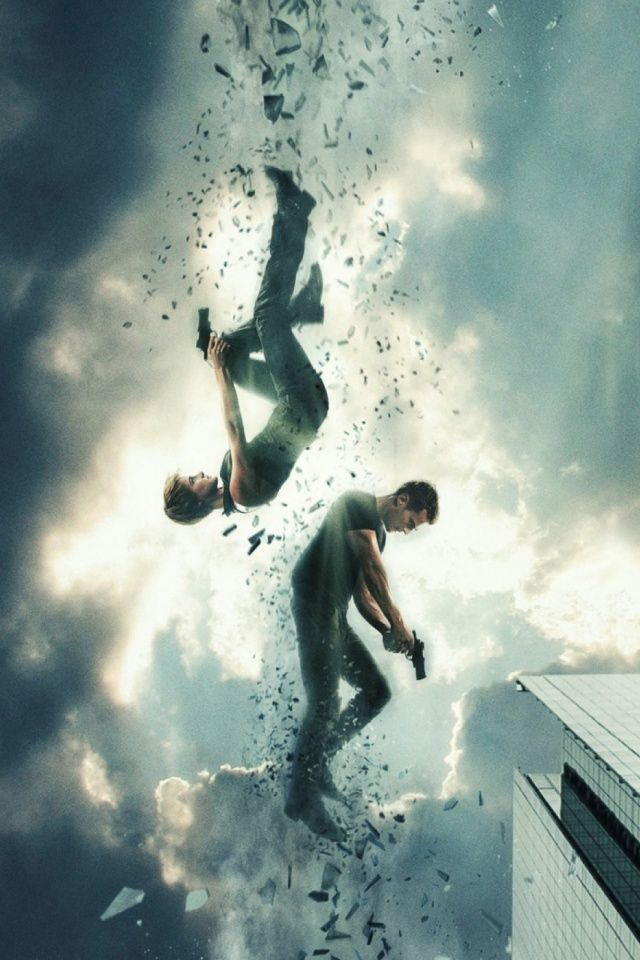 Insurgent 2015 Movie Mobile Wallpaper - Mobiles Wall
