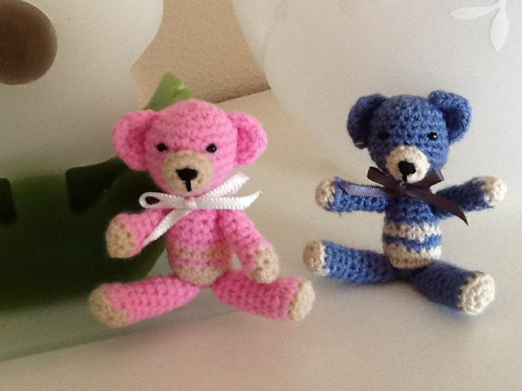 Oso Panda Amigurumi Patron Gratis : 124 best ositos a crochet. images on pinterest crochet dolls