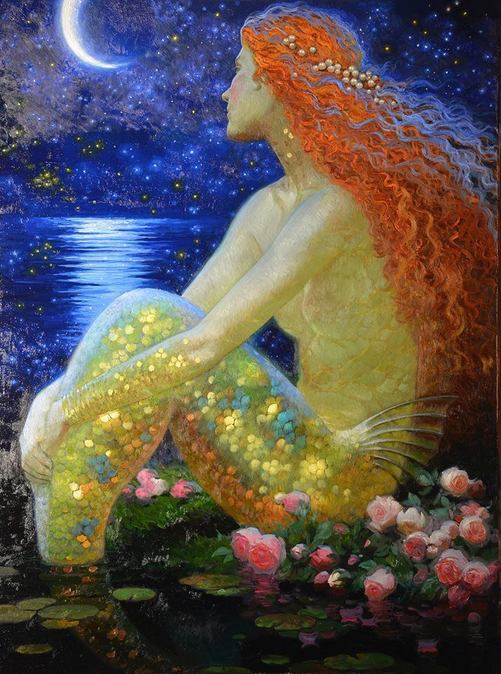 Source: Victor NIZOVTSEV ✿ NEW! – Catherine La Rose Poesia e Arte OTHER WORKS AND BIOGRAPHY IN: