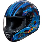 riders want different things from their helmets. Some want outrageous graphics. Some want simple. Some want the smallest, lightest helmet that's legal. Some want the latest Snell-approved technology. Some just want a tried and true classic. And they all can find the style and comfort they enjoy from the diverse Fulmer line.   Fulmer Helmets, Inc - Helmets   www.allsporthelmets.com  - sport helmets for men women and children