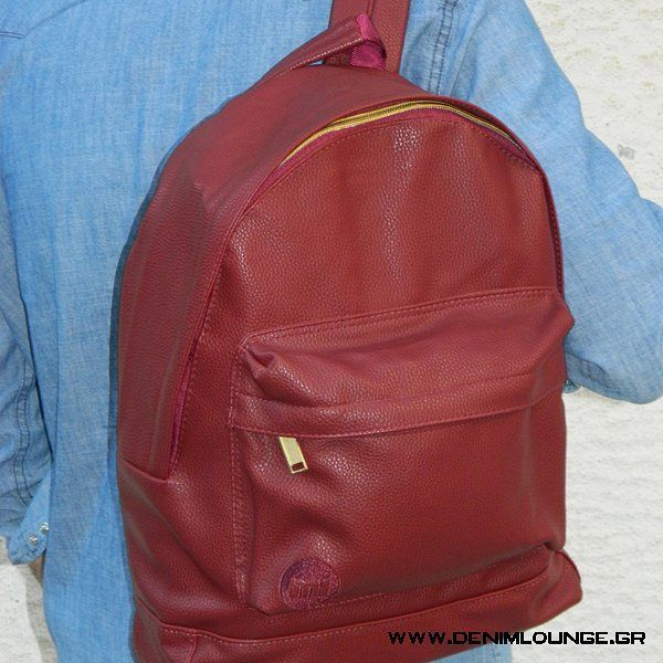 #MiPac #tumbled #backpack #DenimLounge #streetwear #fashuon for #Urban #Slackers #concept #store located in #ioannina #greece shipping all over #Europe - http://ift.tt/1OctV4n #denimlounge #jeans #sneakers #accessories online shop located in #Ioannina #Greece