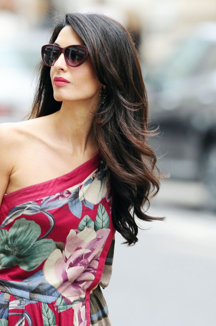 Fashionista- Amal Clooney http://diversastyle.com/2015/03/21/fashionista-amal-clooney/