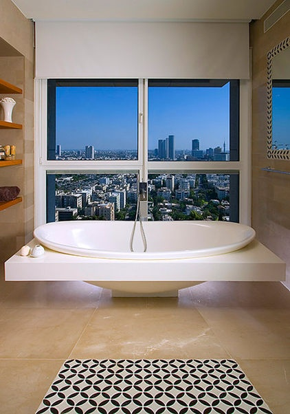 19 Awesome And Unique Bathtubs