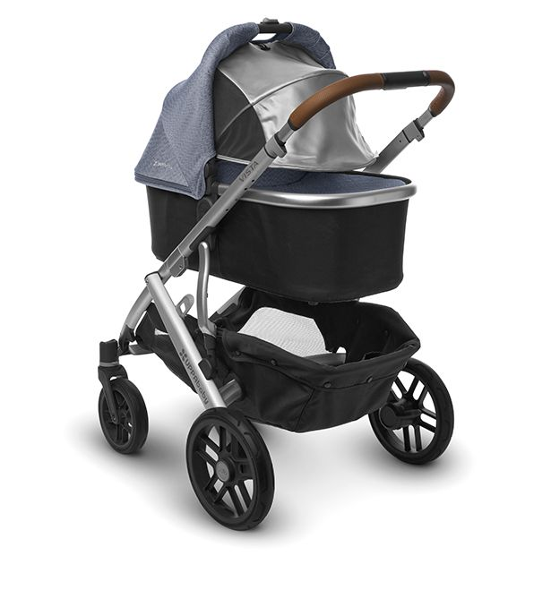 Best All in One Stroller System & Car Seat - VISTA   UPPAbaby Strollers