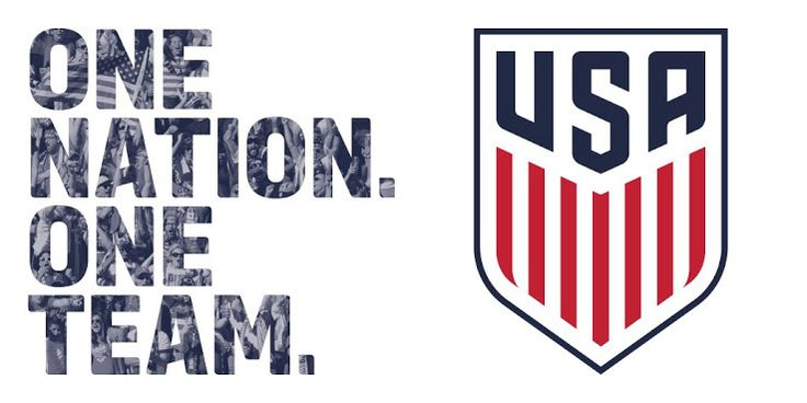 New US Soccer Logo Released - Footy Headlines