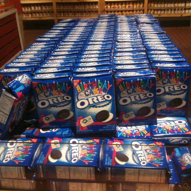 41 Best Images About Oreo Cookie Products Spotted In