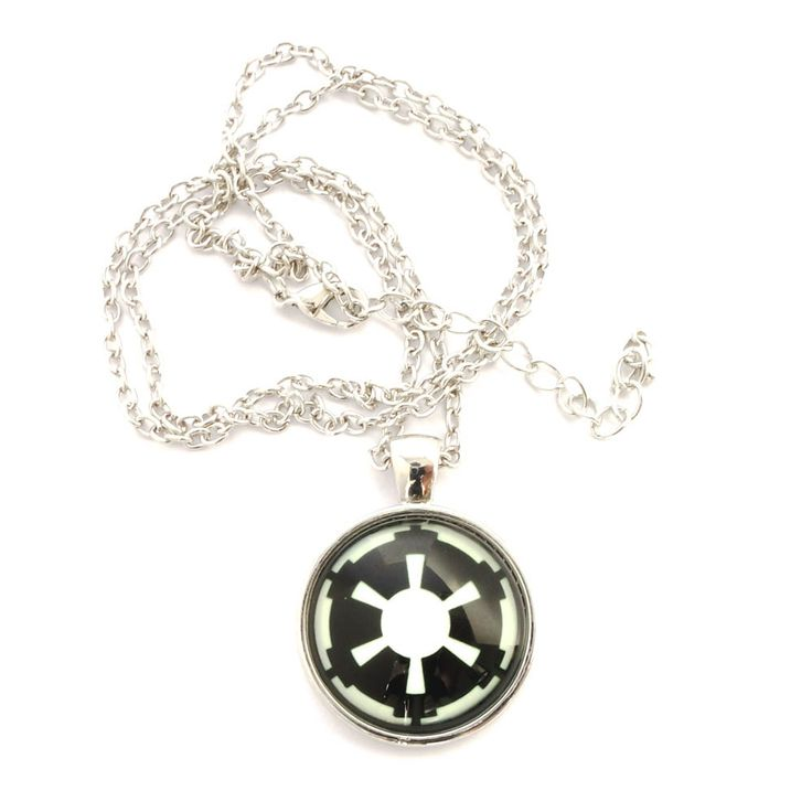 Want to join the Dark Side? They do seem to have more fun don't they…If so, brand yourself with The Imperial Crest, a 6-spooked symbol representing the Sheev Palpatine's Galactic Empire.  www.propsandcollectibles.com  #starwars #rebelalliance #starbird #phoenix #jedi #luke #skywalker #darthvader #darkside
