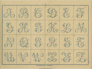 Free Easy Cross, Pattern Maker, PCStitch Charts + Free Historic Old Pattern Books: Sajou No 136