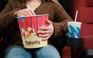 ΥΓΕΙΑΣ ΔΡΟΜΟΙ: Οι θλιβερές ταινίες… παχαίνουν - Πώς θα αντισταθεί...