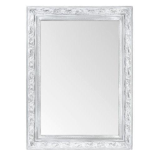 Espejo gris Agathe, Maisons du Monde, 74,99€, 79x59 cm
