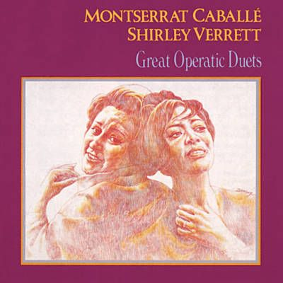 Act II: Barcarolle: Belle Nuit - Montserrat Caballé & Shirley Verrett & Anton Guadagno