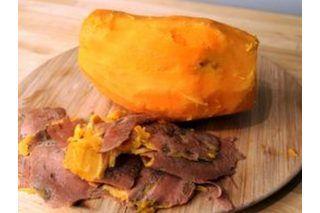 How to Make Mashed Sweet Potatoes   eHow