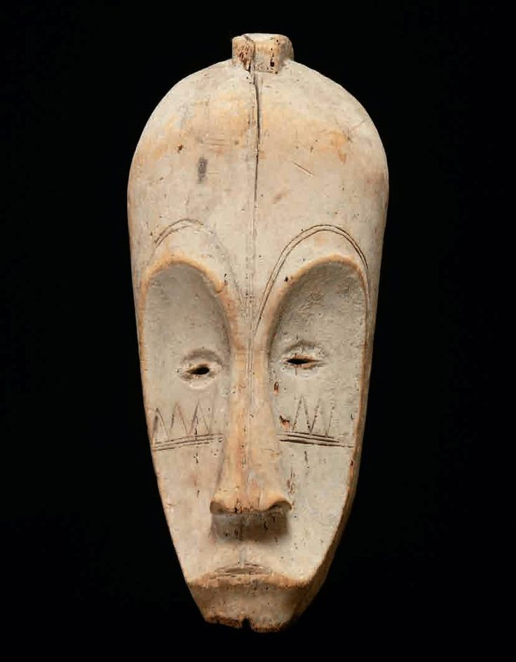 12 besten Fang | Ngil Masks Bilder auf Pinterest | afrikanische ...