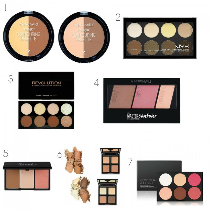 I remember when you could only find expensive contour kits, but luckily the drugstore brands have been working hard and have finally released a bunch, here's some of my favorites: http://beautybymadsen.dk/cheaper-contour-highlight-alternatives/