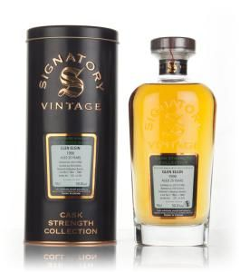 glen-elgin-25-year-old-1990-cask-7882-and-7884-cask-strength-collection-signatory-whisky