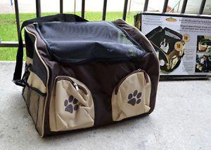Grand transporteur pour chien chat cage sac de transport Neuf