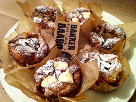 Bakker Baard - Rombout Hogerbeetsstraat 136