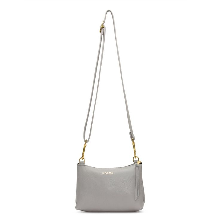 Image of Janis Festival Bag - Grey