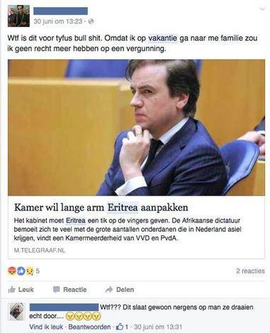 Facebook+Eritrea