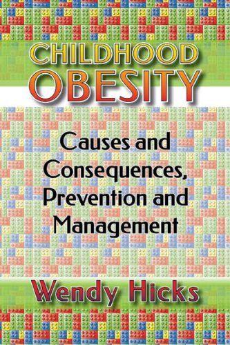 Child obesity multilingual information uk