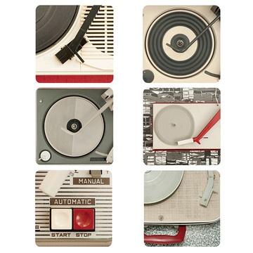 Ella Doran  - Coasters Set
