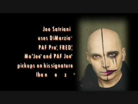 """Backstage di un servizio fotografico di Larry DiMarzio in persona: """"Joe Satriani & John 5 photo shoot for Total Guitar Magazine"""""""