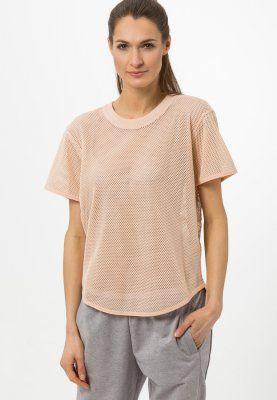 Bestill adidas by Stella McCartney T-shirts - soft powder for kr 499,00 (26.01.16) med gratis frakt på Zalando.no