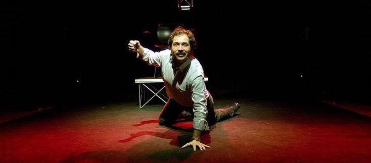 Io sono morto ieri al Teatro Rostocco di Acerra