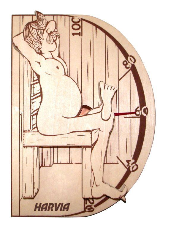 saunatermomeeter