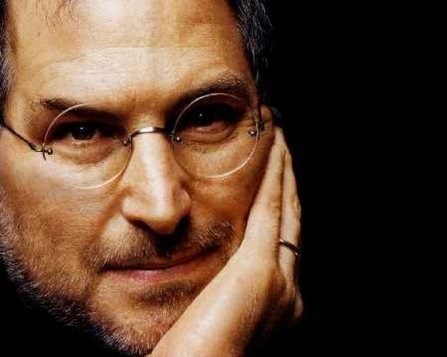 Steve Jobs 2/24/1955-10/5/2011