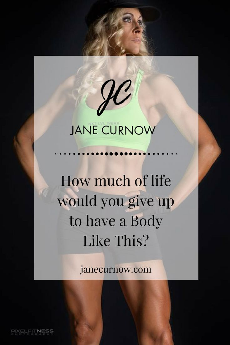Ever wondered what it takes to own a body like this? How much of life you have to give up? Curious to know what I go through? I share all the very unglamorous details! Read on!