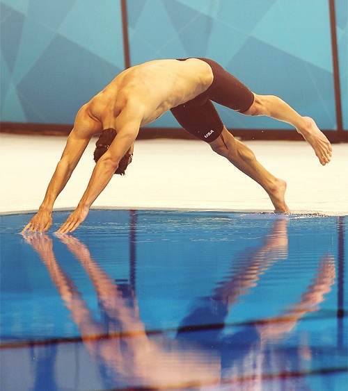 Michael Phelps. Sports PhotosOlympic SwimmersMale AthletesMichael  PhelpsFavorite ...