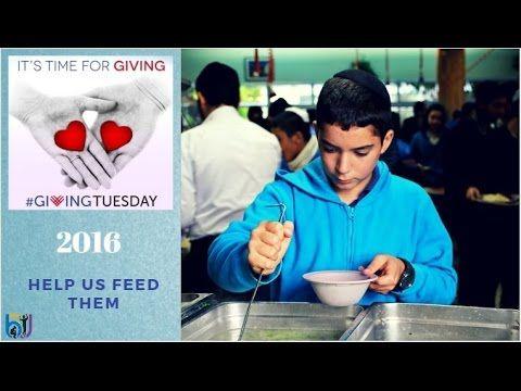 Giving Tuesday 2016 #GIVINGTUESDAY 2016