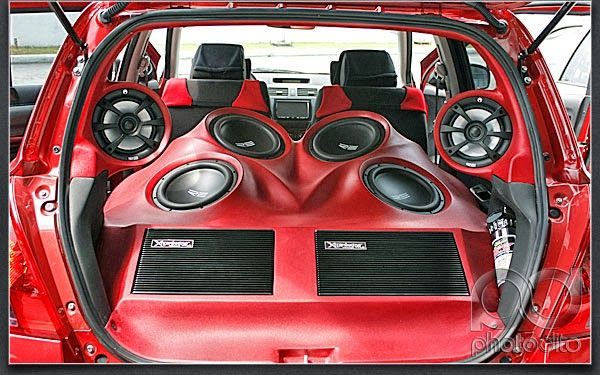 Read on our website about what to know before buying a Used Car Audio System.