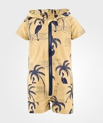 I share Heron Aop Uv Suit with Pinterest from Babyshop! (thank you page)