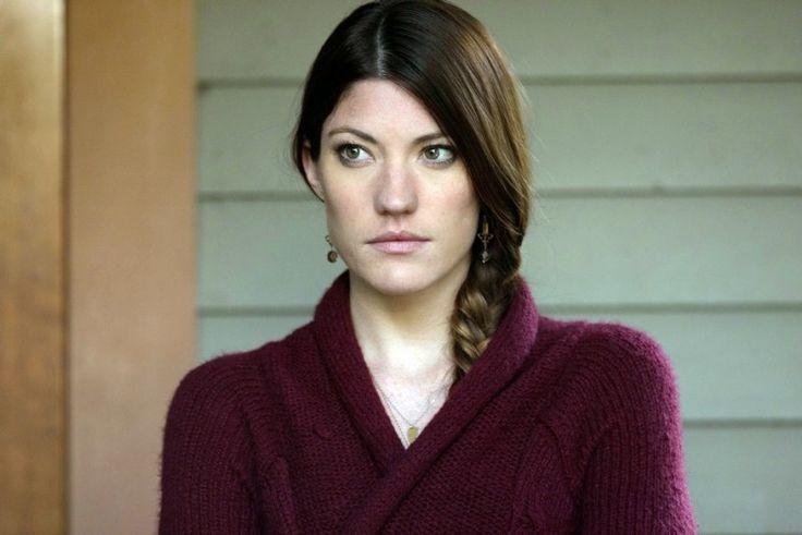 Jennifer Carpenter diventa infermiera per una nuova serie tv