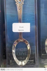 Diet Spoon.    Visit us out at http://infomaxx.net/ and http://pinterest.com/infomaxx/ . Discover simple and exciting ways to live your life to the full.