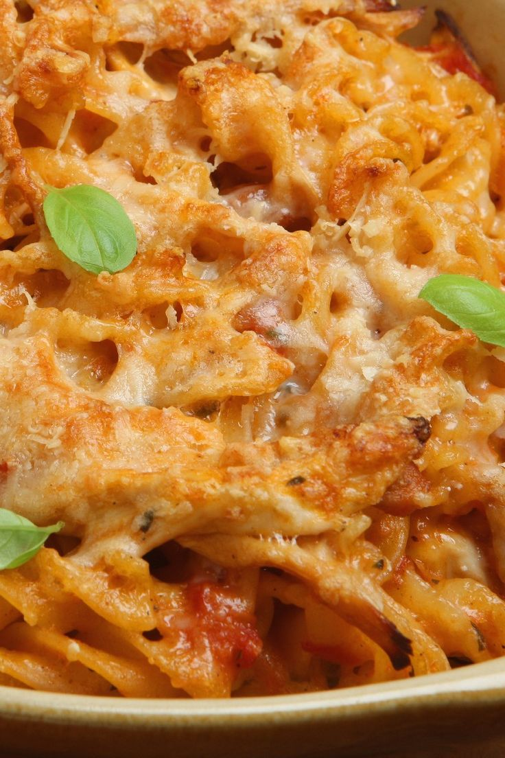 Weight Watchers Grandma's Cheesy Noodle Casserole Recipe - 12 Smart Points