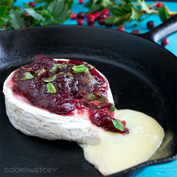 Here are the 19 most delicious baked brie recipes online, including Baked Brie with Cranberry & Basil and Baked Brie with Roasted Garlic.