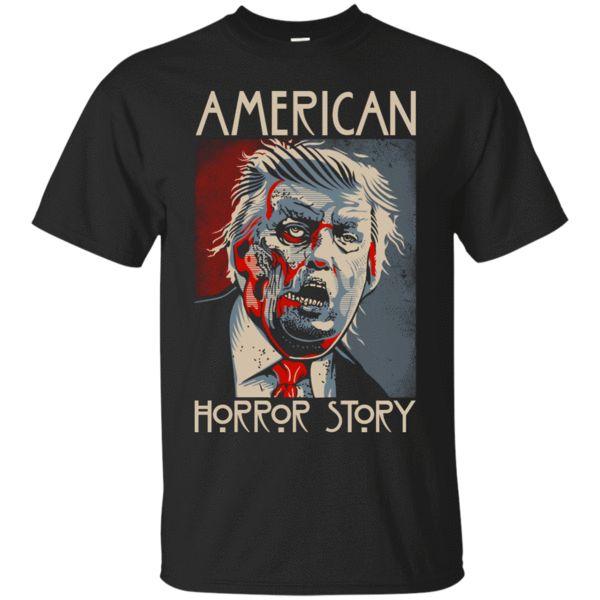 American Horror Story - Donald Trump 2016 Tees/Hoodies/Tanks