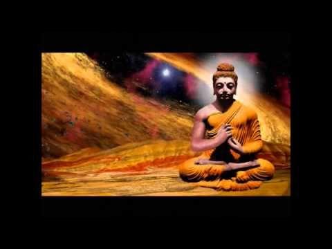 Om Mani Padme Hum  Original Extended Version. Les comparto uno de mis mantras favoritos. Utilícenlo en su meditación diaria ¡Es una bendición!