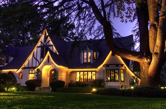Candlelight Inn Napa Valley in Napa, California | B&B Rental