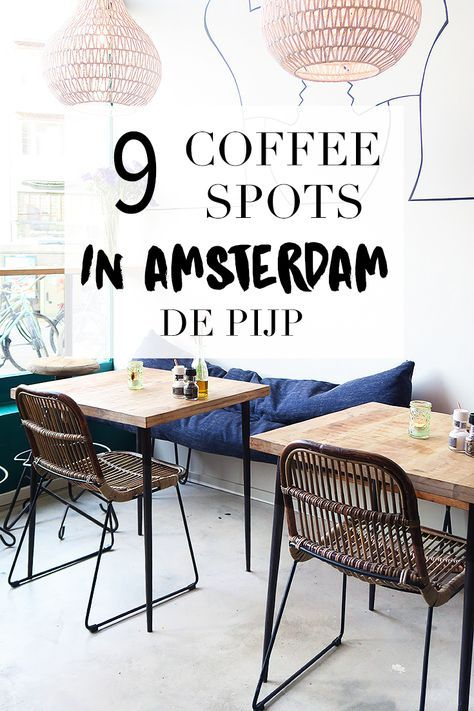 "Where the best spots for coffee in the Pijp in Amsterdam are? Read the list on http://www.yourlittleblackbook.me and you'll know which bars and restaurants you should visit for the best coffee. Planning a trip to Amsterdam? Check http://www.yourlittleblackbook.me/ & download ""The Amsterdam City Guide app"" for Android & iOs with over 550 hotspots: https://itunes.apple.com/us/app/amsterdam-cityguide-yourlbb/id1066913884?mt=8 or https://play.google.com/store/apps/details?id=com.app.r3914JB"
