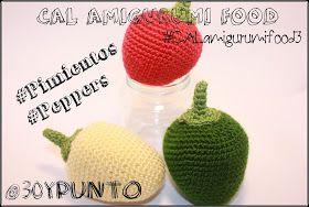 30ypunto: blog dedicado al crochet, ganchillo, punto, tricot, amigurumis, ganchillo xxl