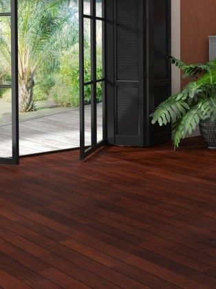 1000 id es sur le th me sol vinyle imitation parquet sur pinterest dalle so - Revetement de sol pvc saint maclou ...