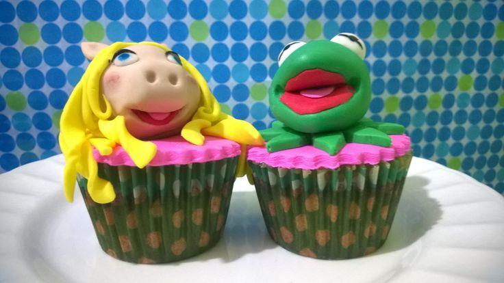 Muppets love!