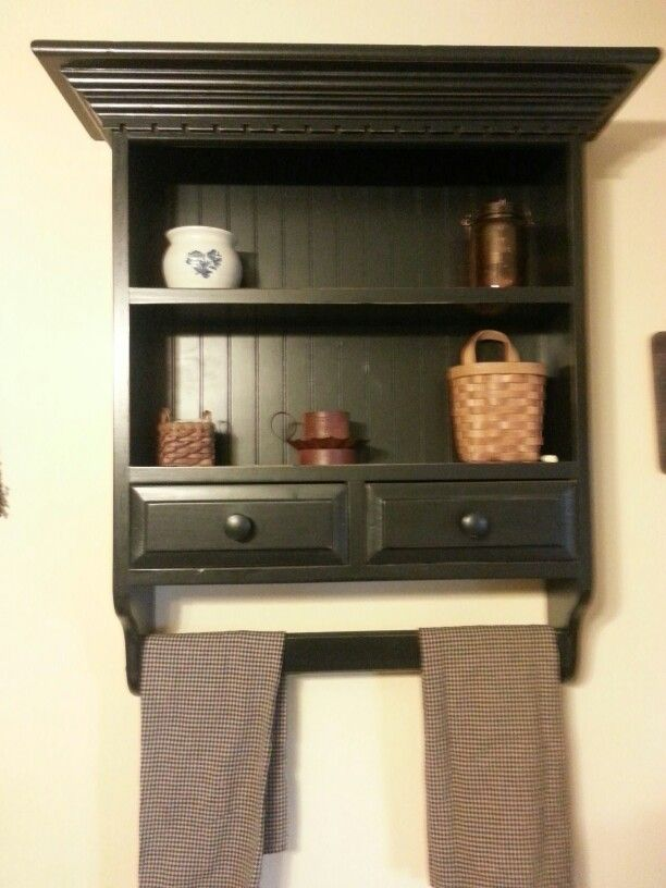 Cabinet From Swiss Country Crafts, Sugarcreek,Oh.