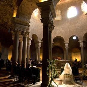 Mausoleo di Santa Costanza, Rome
