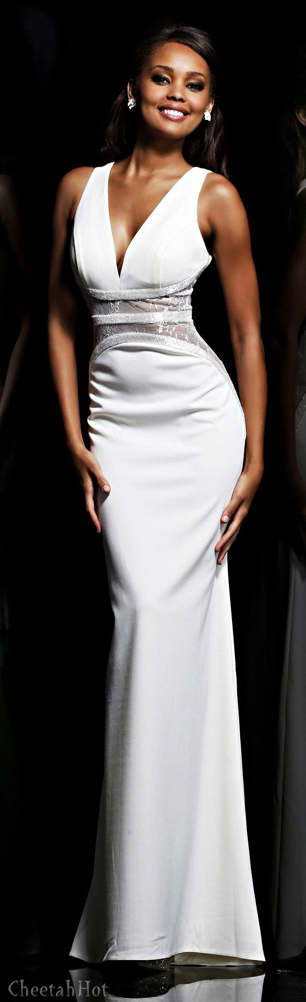 """Sherri Hill 11067 Evening Gown  (^.^) Thanks, Pinterest Pinners, for stopping by, viewing, re-pinning,  following my boards.  Have a beautiful day! ^..^ and """"Feel free to share on Pinterest ^..^  #women #topfashion #fashionandclothingblog"""