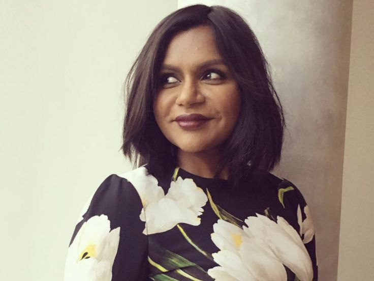 17 Books Mindy Kaling Recommends on Instagram